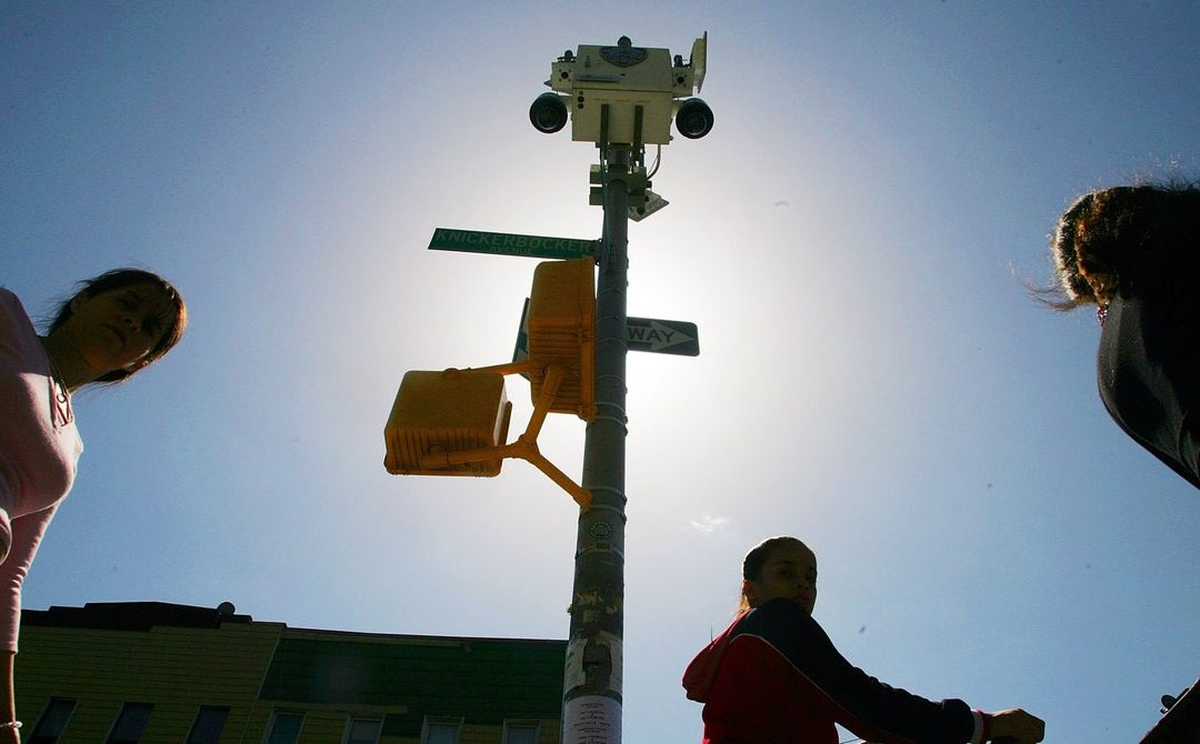 New York City's Surveillance Battle Offers National Lessons