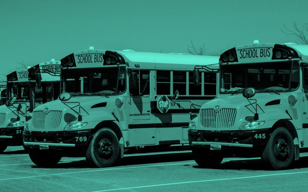 What the Boston School Bus Schedule Can Teach Us About AI