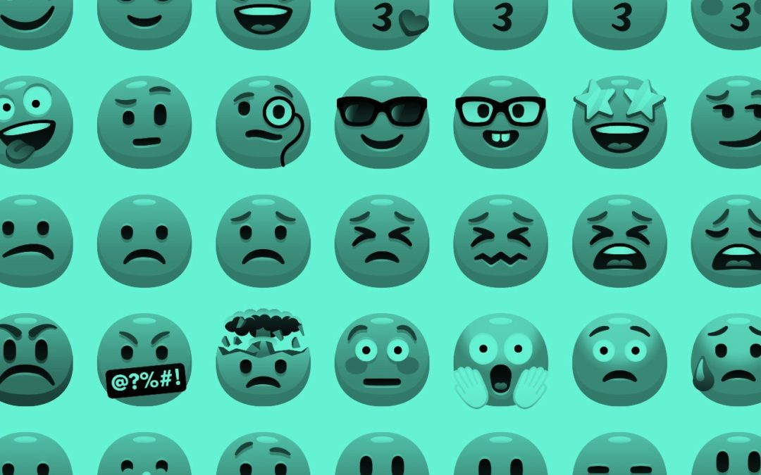 Children Are Using Emoji for Digital-Age Language Learning