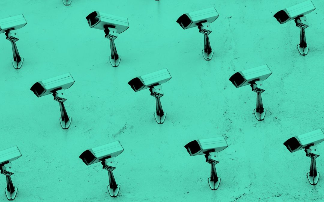 In the Face of Danger, We're Turning to Surveillance