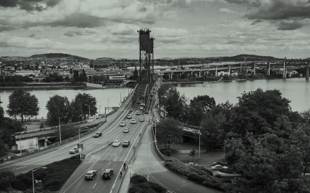 Portland Is Again Blazing Trails for Open Internet Access