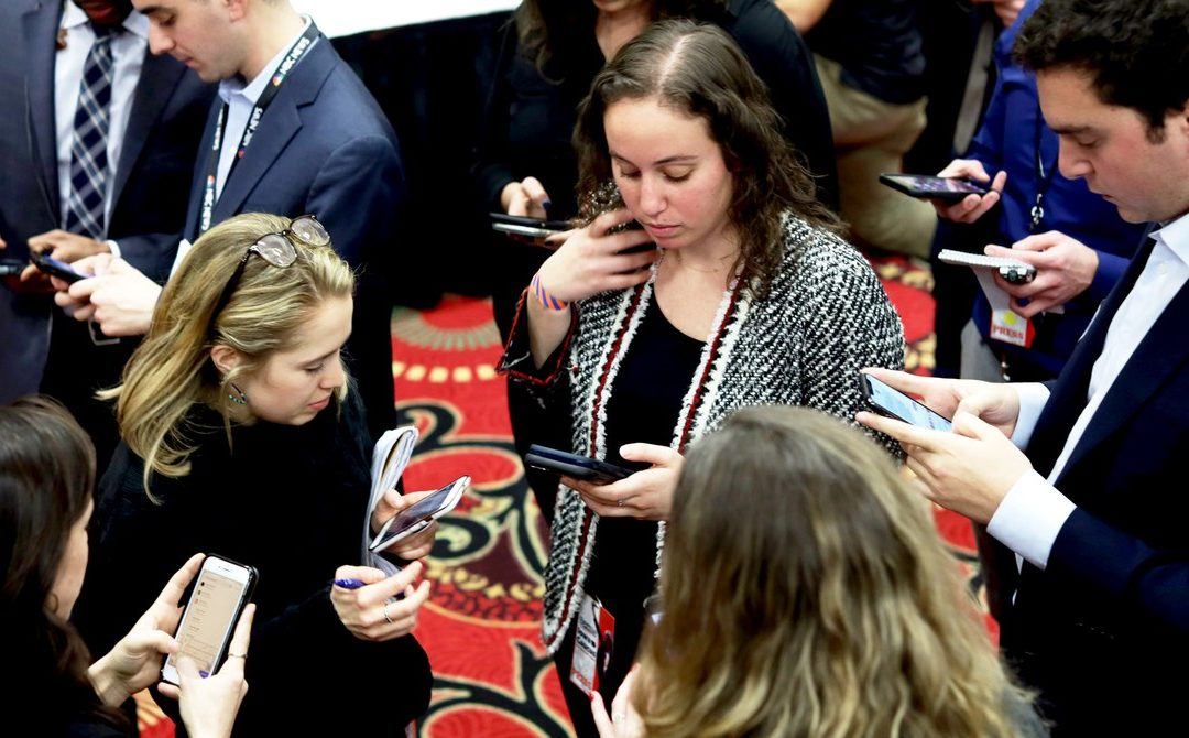 The Saving Grace of the Iowa Caucus Debacle