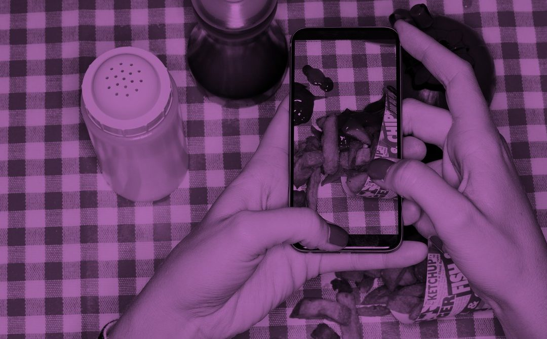 Is This the End of Oversharing?