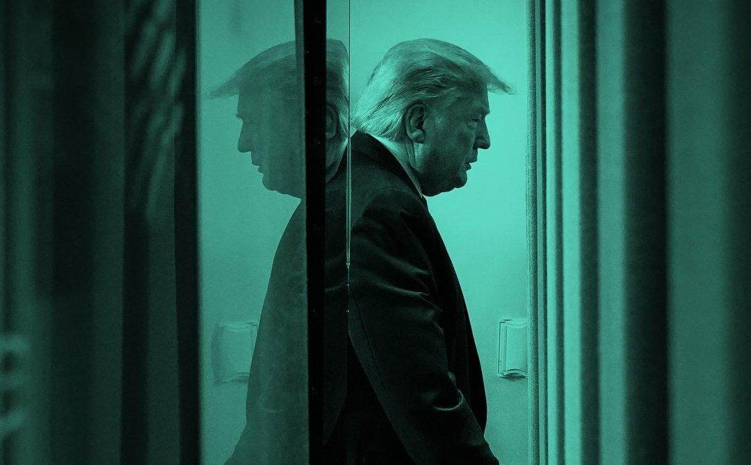 Trump's Coronavirus 'Experts': A Field Guide