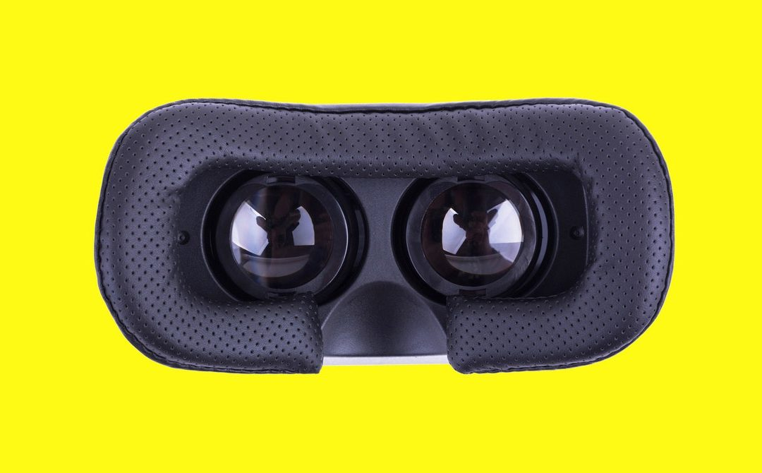 VR Is Here to Help With Our New Reality