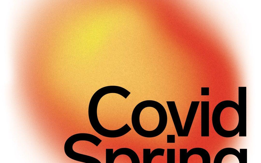 Covid-19 Is History's Biggest Translation Challenge
