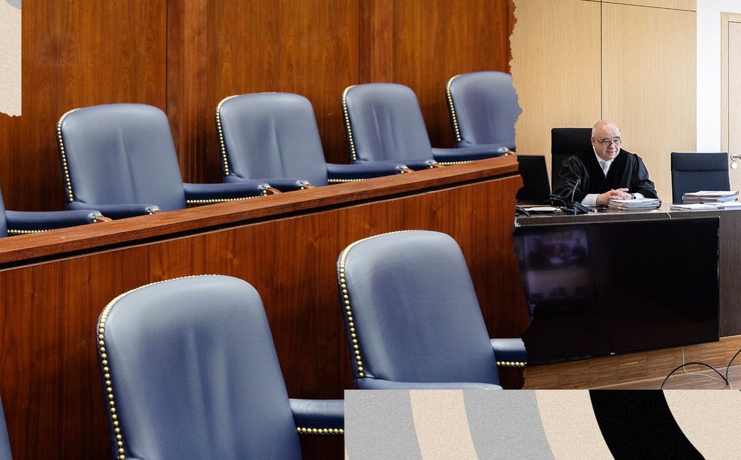 Video-Chat Juries and the Future of Criminal Justice