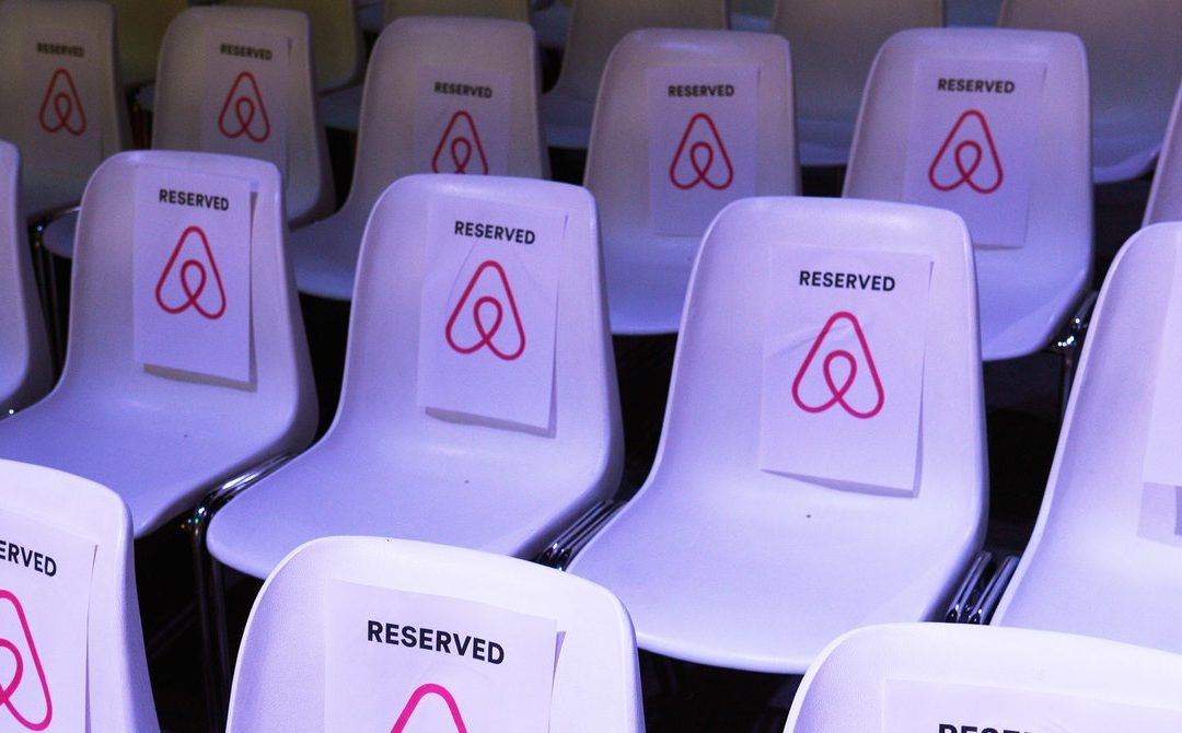 Airbnb Quietly Fired Hundreds of Contract Workers. I'm One of Them