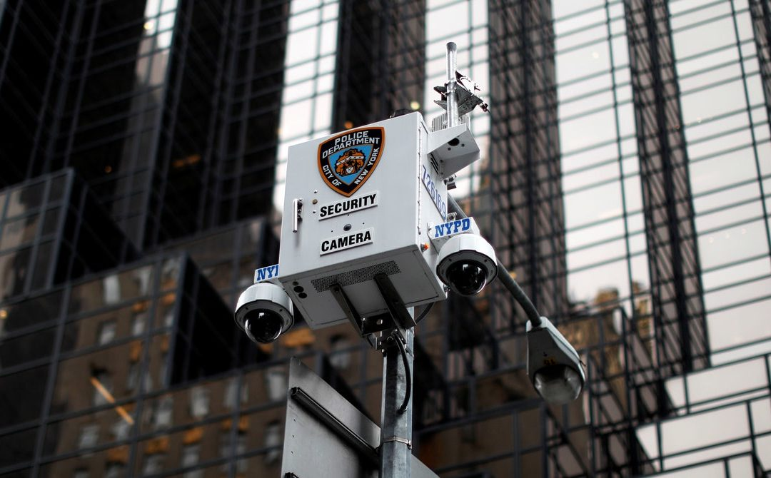 The Protests Prove the Need to Regulate Surveillance Tech