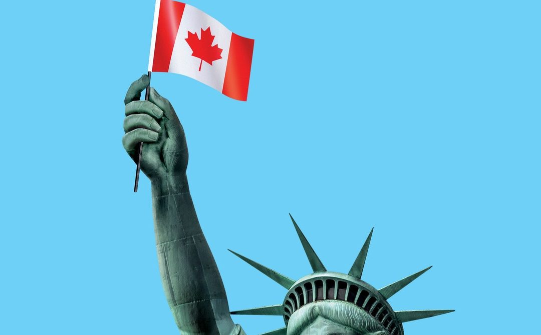 Tech Workers Are Living the American Dream—in Canada