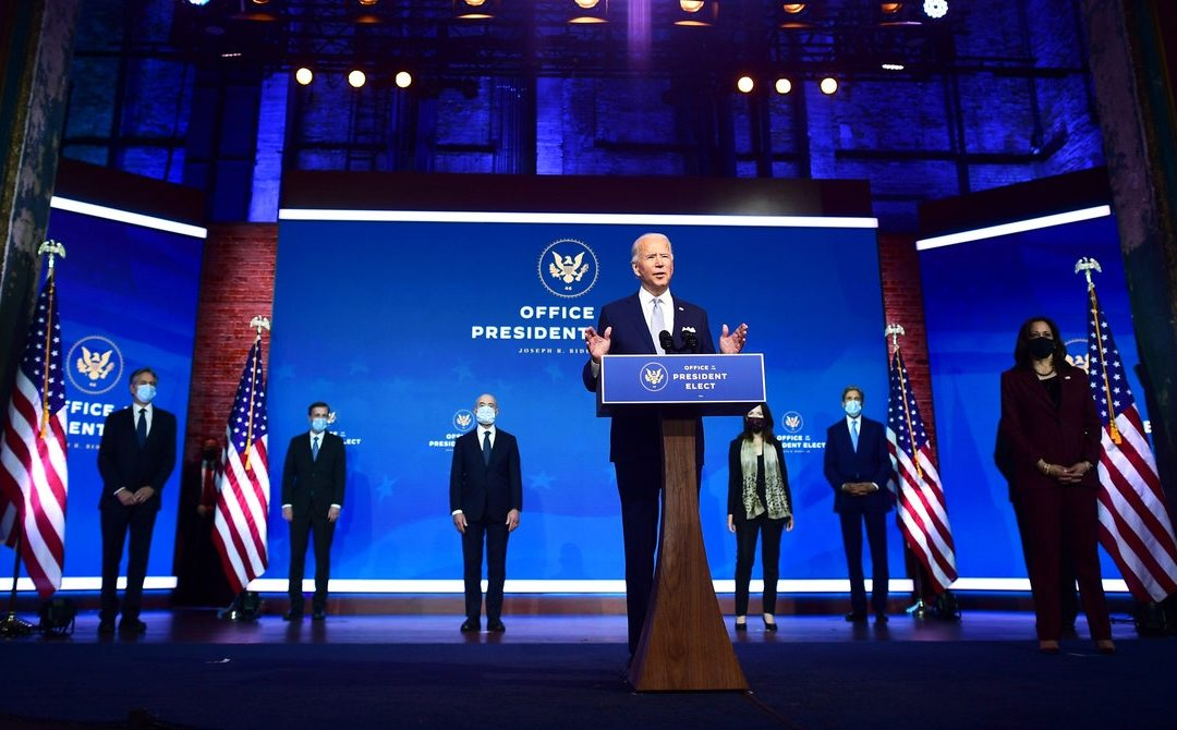 The Biden Administration Needs a VP of Engineering, Not a CTO
