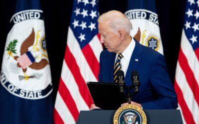 Biden Faces a Steep Challenge to Unite Democracies on Tech