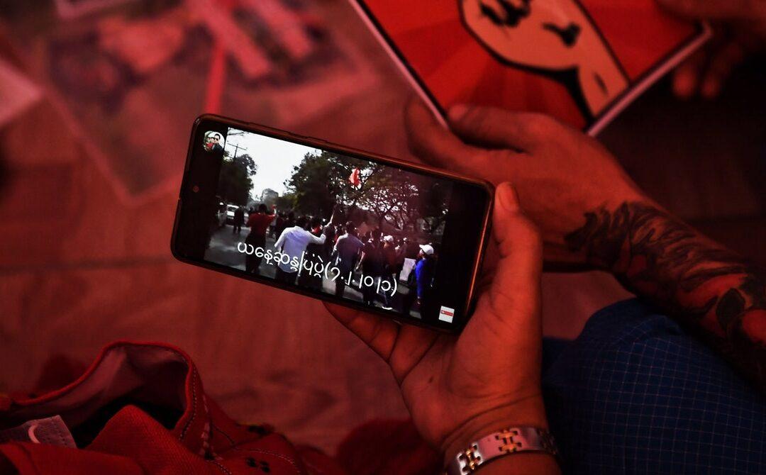 Authoritarian Regimes Could Exploit Cries of 'Deepfake'