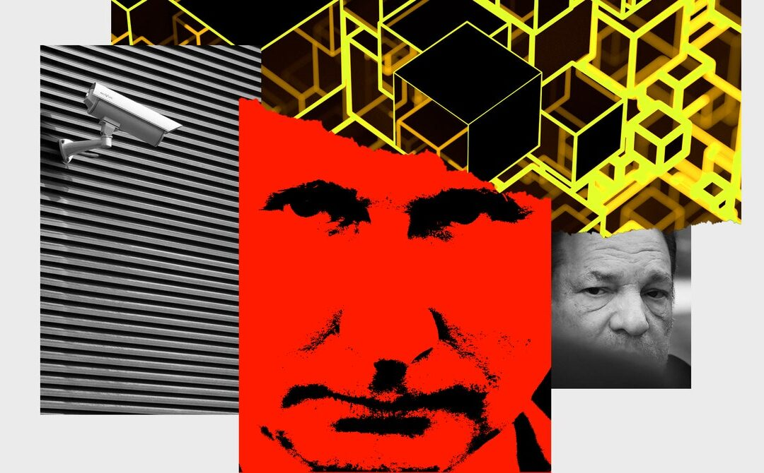 Private Espionage Is Booming. The US Needs a Spy Registry