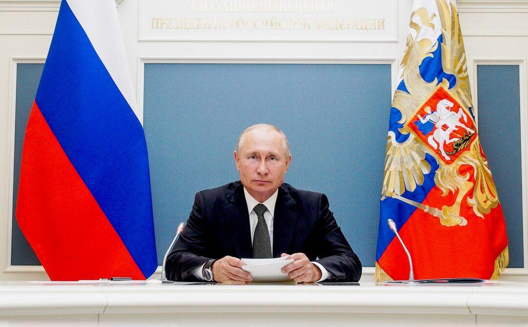 Putin Is Crushing Biden's Room to Negotiate on Ransomware